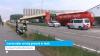 Scooterrijder ernstig gewond in Hoek