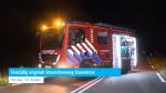 Eenzijdig ongeluk Stavenisseweg Stavenisse
