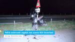 Politie onderzoekt ongeluk met scooter N59 Oosterland