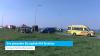 Drie gewonden bij ongeluk N59 Bruinisse