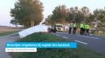 Motorrijder omgekomen bij ongeluk Sint-Annaland