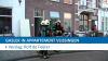 Gaslek in appartement Vlissingen