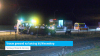 Vrouw gewond na botsing bij Nieuwdorp
